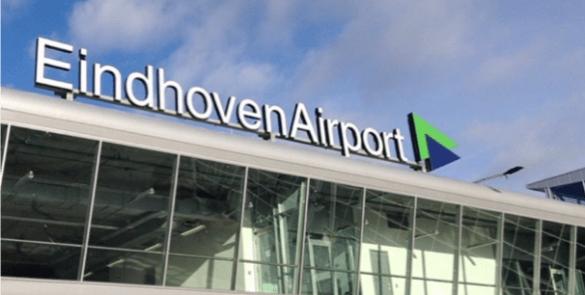 ConsultingKids Eindhoven Airport